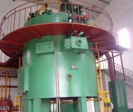 solvent extraction plant on sale
