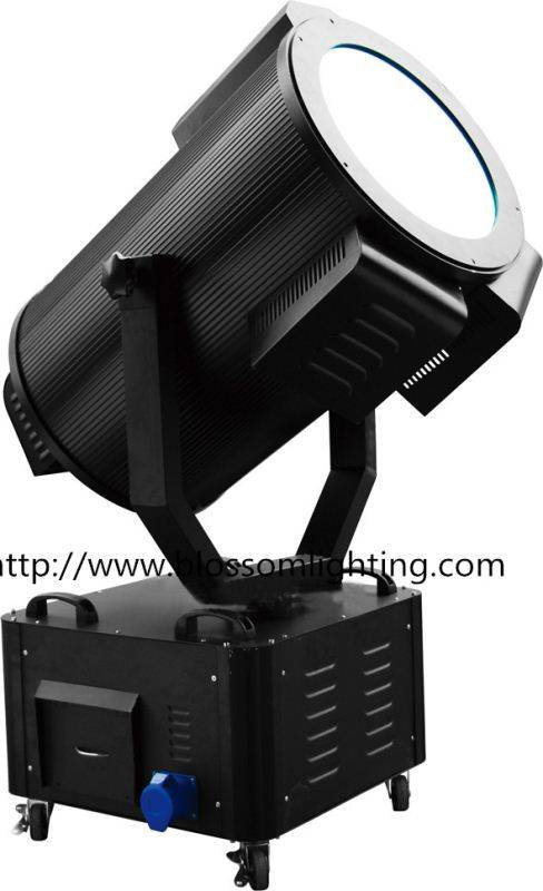 Moving Head Searchlight(6000W-7000W) BS-1107