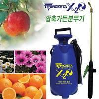 Garden Sprayer Car Washer-termozeta X2o