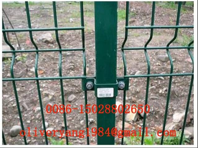 Wire Fence, Wire Mesh Fence, Fencing