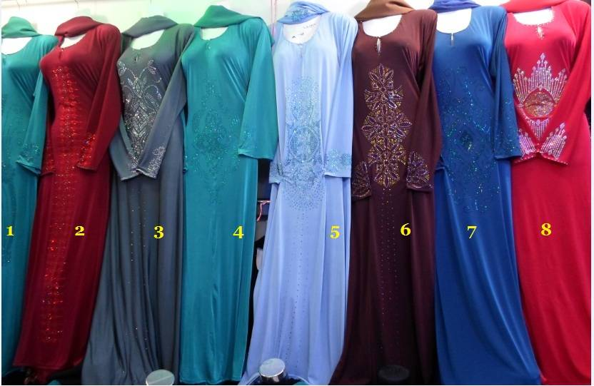 Beautiful wholesale caftans wholesale supply