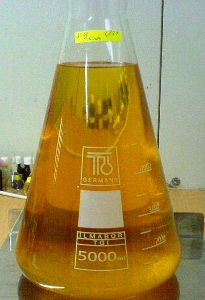 Pure natural rose oil, organic rose oil and rose water