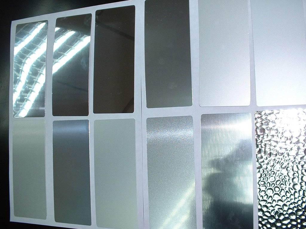 Mirror Aluminum Coil/Sheet