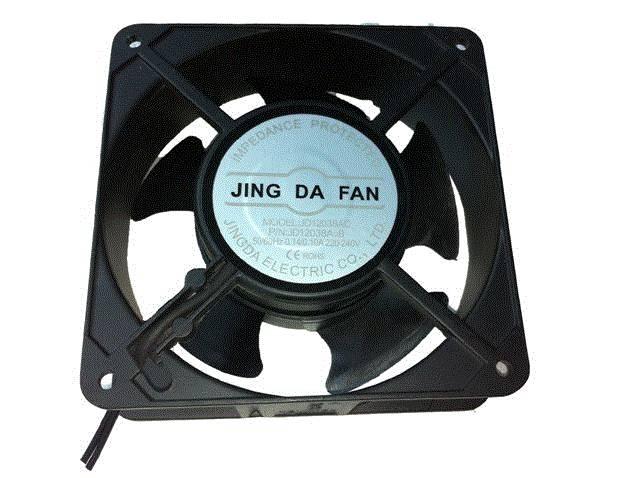 AC Axial Fan (JD12038AC)