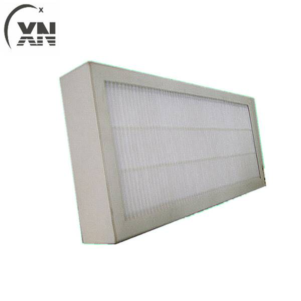 Disposable High Efficient Air Cleaner