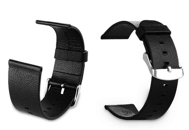 Genuine leather watch bands for apple watches
