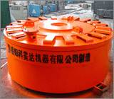 Sell Electromagnetic separator, Permanent Magnetic Separator