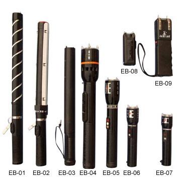 electric baton