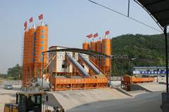 Concrete Mixing Plant of HZS90