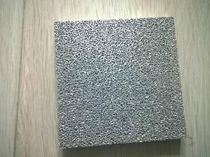 Aluminum Foam