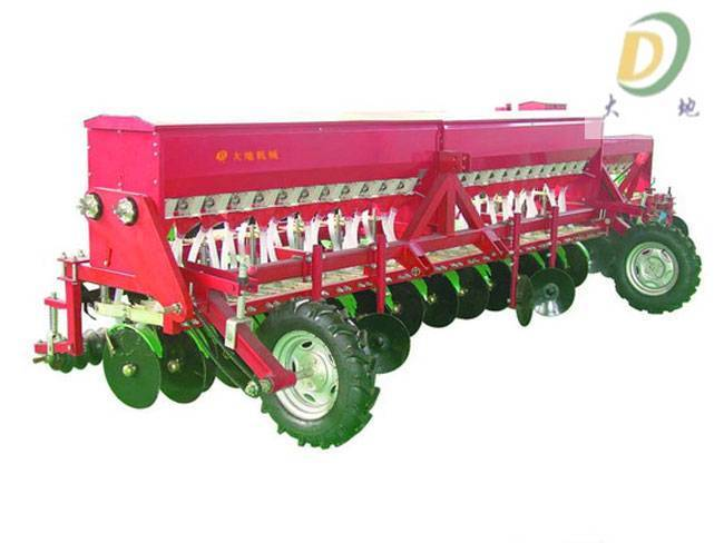 Wheat/Millet/Sorghum/Sesame seeder