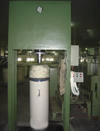 hydraulic non-metal baler Y82-63Q