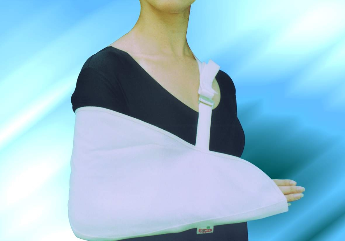 Arm Orthoses & Bandages
