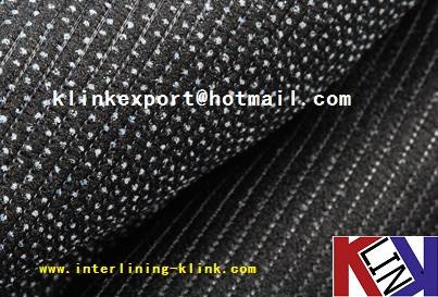 KNIT INTERLINING FOR GARMENT---BEST QUALITY LOWEST PRICE