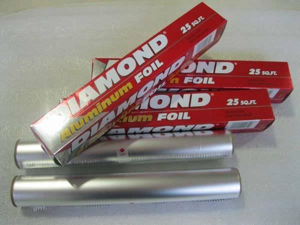 Cigarette aluminum foil for sale