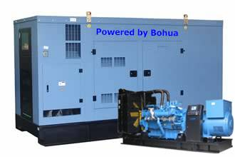 450kw 563kva Mtu Diesel Generator Set Generating Machine Power Plant Fuel Generator Set