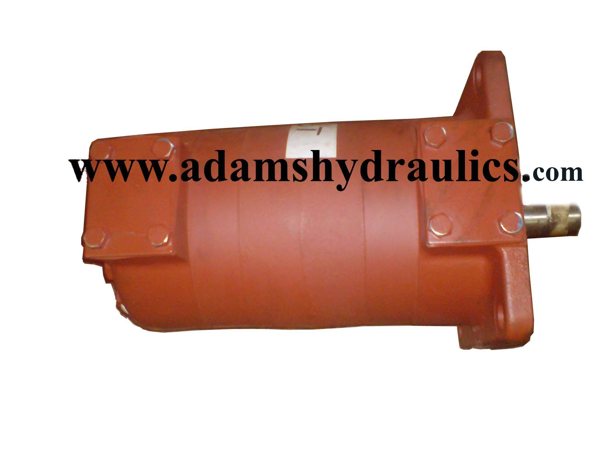 IHI 66N 67 67, 66N 67 57, 66N 57 67 Pumps, Adams Hydraulics