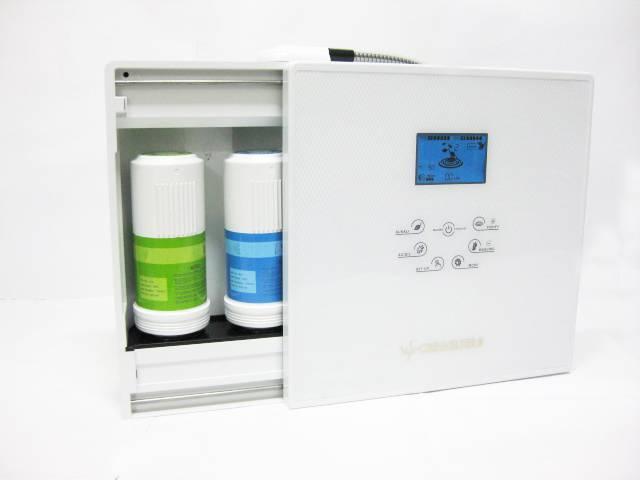 9 Plates Alkaline Water Ionizer (Crewelter 9WW)