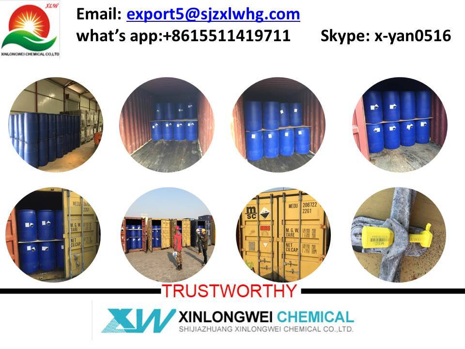 sodium hydroxide liquid 30%~50%