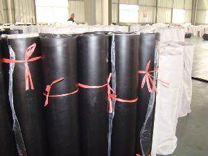 EPDM rubber sheet for industrial