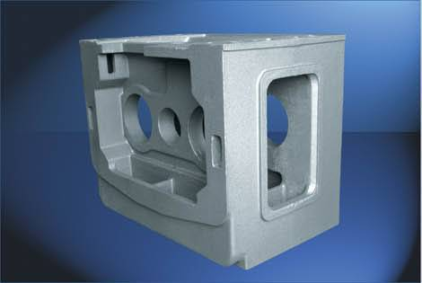 casting general machinery parts