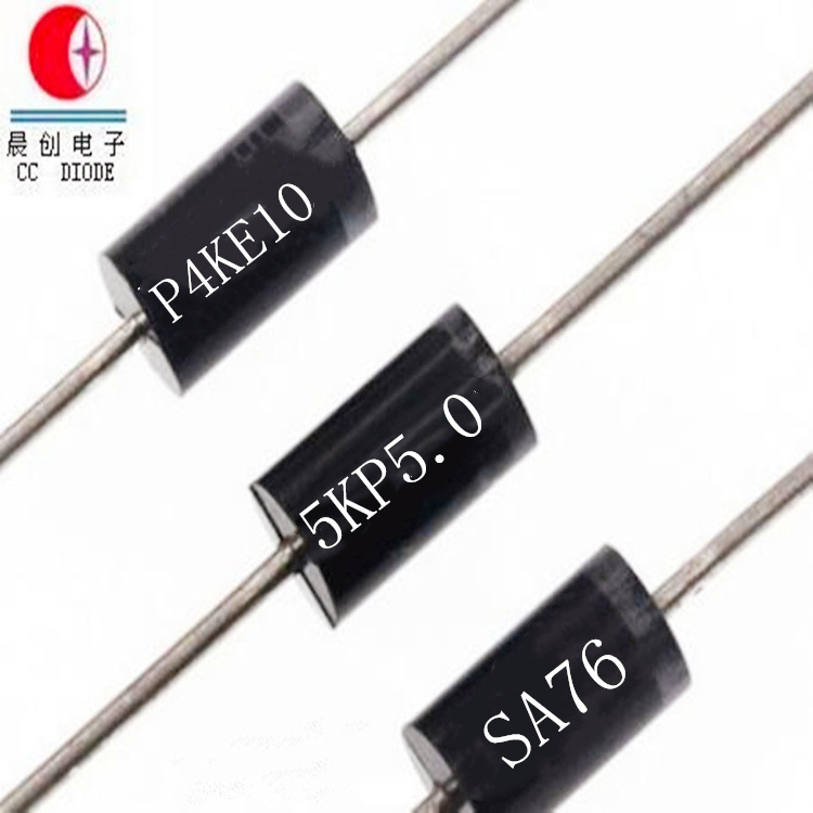New and Original Stock Diode Rectifiers 1N4001-1N4007 Free Samples