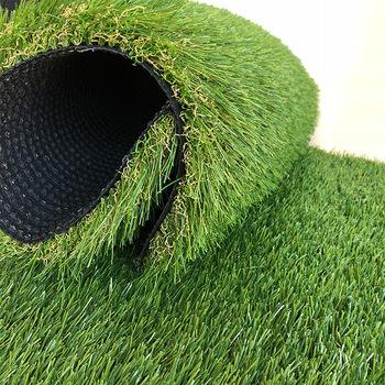Chinese manufacturer Artificial Grass synthetic lawn