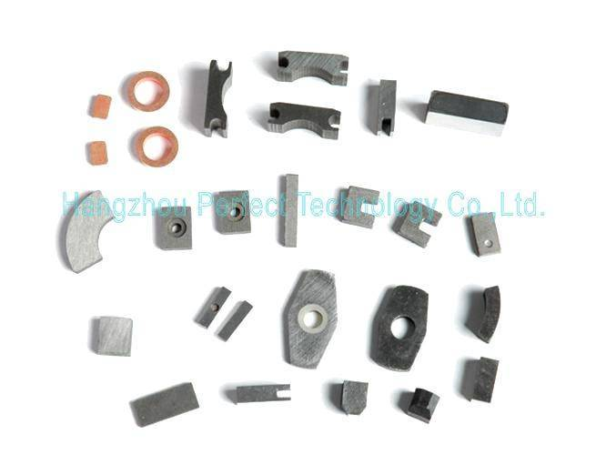 Alnico Magnets Motor AlNiCo Sintered Magnet