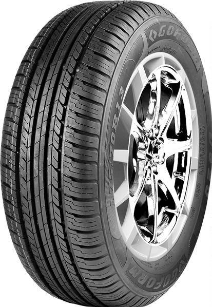 WSW White Side Wall Tire 185R14C 195R15C