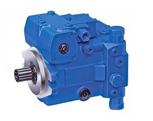 Replacement rexroth piston pump A10VG series
