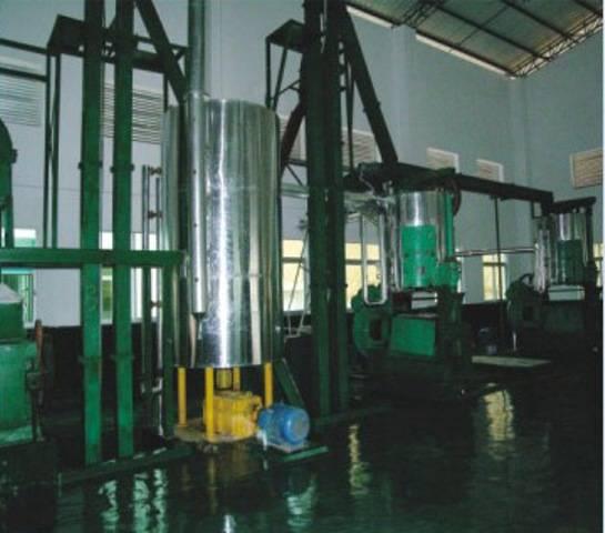 crude oil refining equipment/oil refinery equipment/oil refiner/oil refining plant line