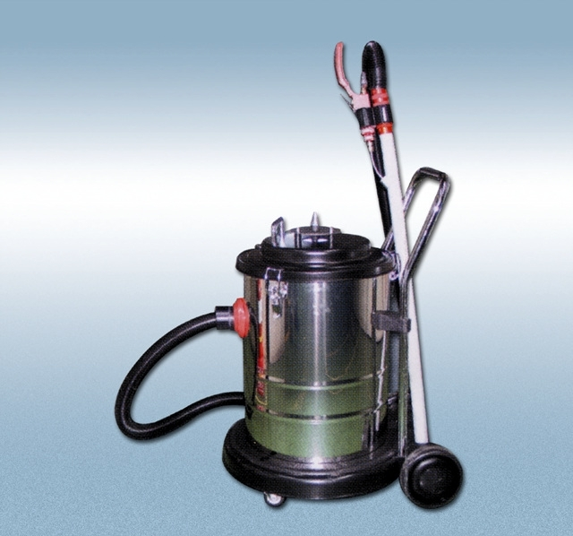 Sell: Industrial Cleaner (SG100 & SG220 Series)