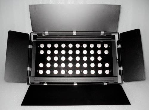 48pcs 3W LED Wash Light