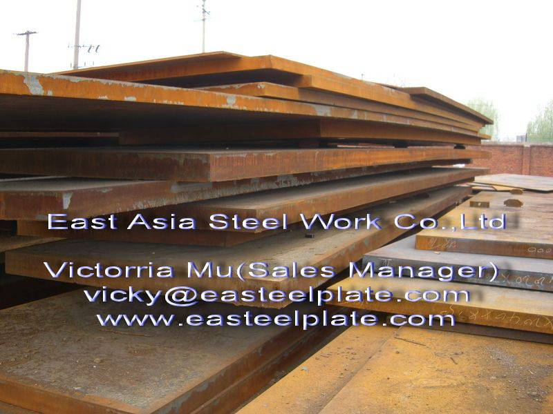 Offer:Steel Grade ABS/AH32,ABS/AH36,ABS/AH40 steel plate for shipbuilding