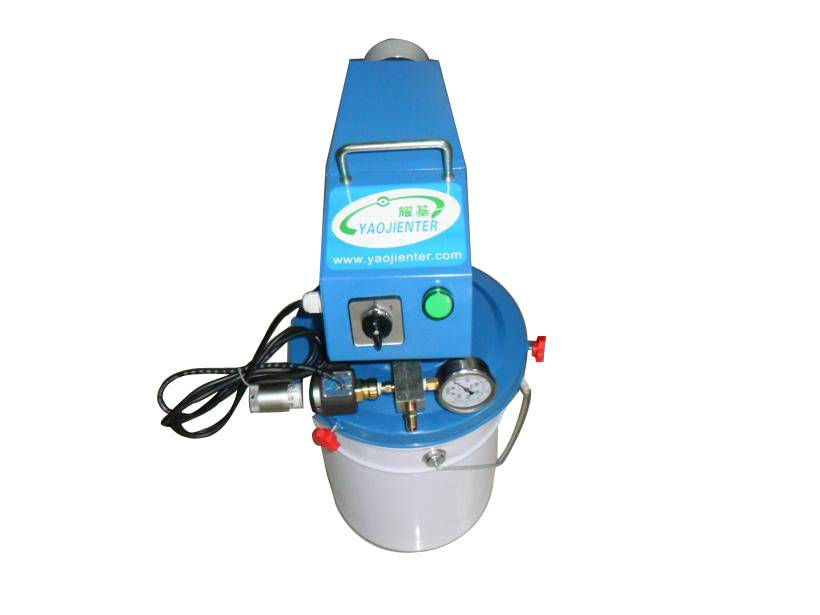 Y6020 Electric grease equipment
