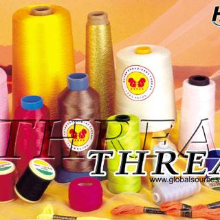 Sell Sewing Thread and yarn