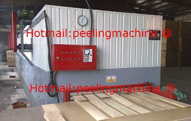 Veneer Dryer Equipment