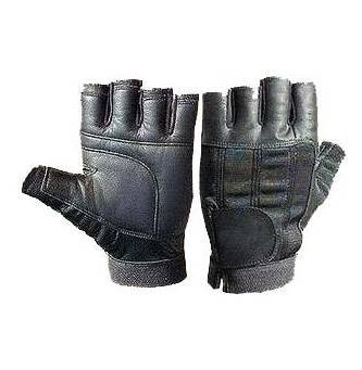 Wight lifting gloves