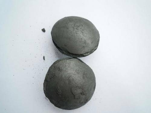 Natural Amorphous graphite Briquette