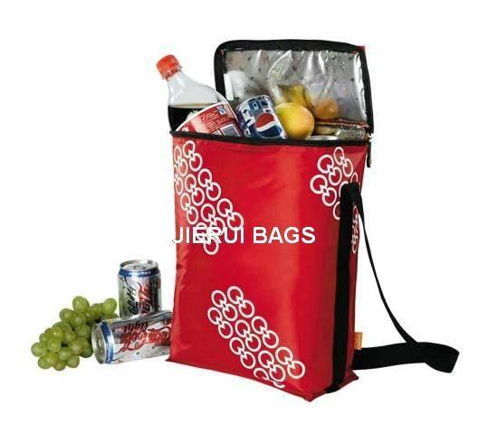 we produce cooler bag