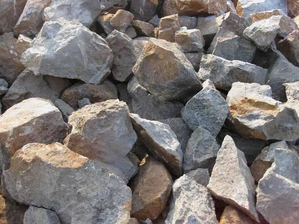 Supplying China minerals-Limestone