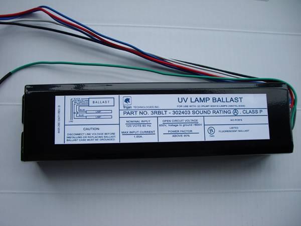 Trojan UV800XXL 120V UV Ballast 302403