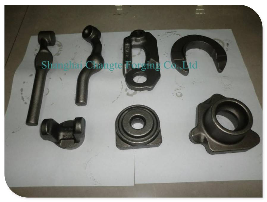 auto ball hub unit forgings