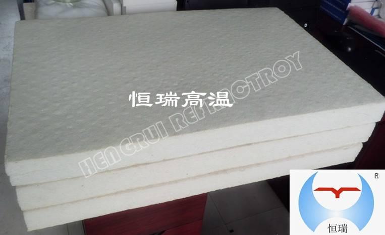 ceramic fiber felt