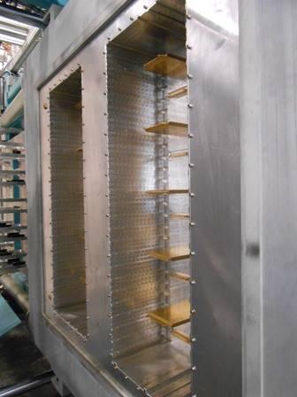ICF Factory Molds, Neopor Block Molds, Polystyrene Molds, Polystyrene Block Molds