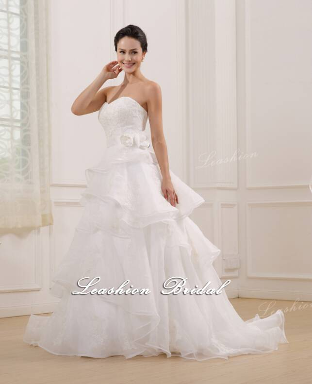 2015 new wedding dress collection