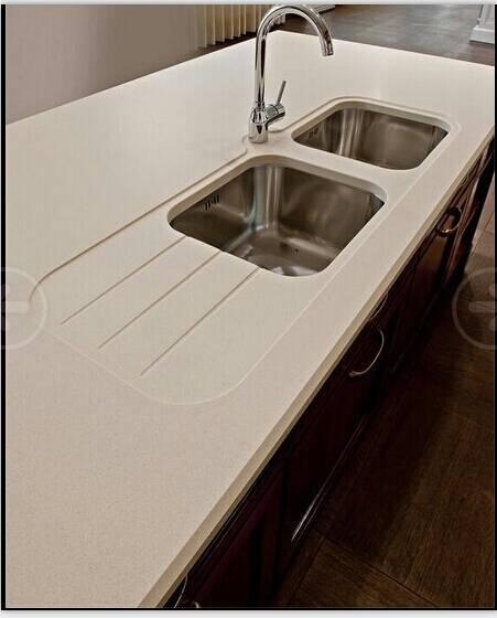 quartz slab quartz surface kitchen countertop