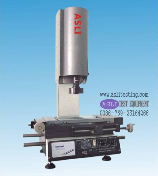 2D measuring system