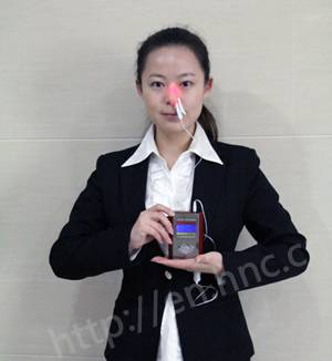 selling home medical healthcare Nasal-type Semiconductor Laser Treatment Instrument