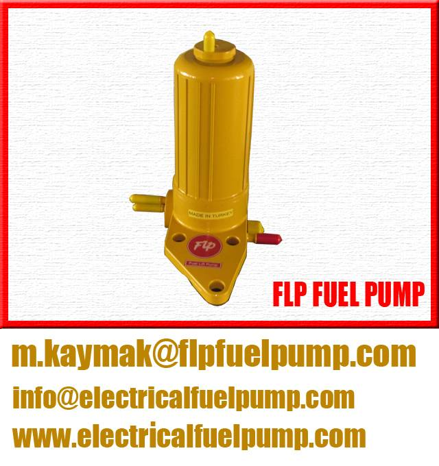 4132a018 electrical fuel pump / 3